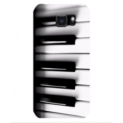 Samsung Galaxy S7 Active Piano Cover