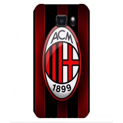 Samsung Galaxy S7 Active AC Milan Cover