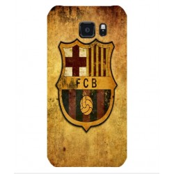 Samsung Galaxy S7 Active FC Barcelona case