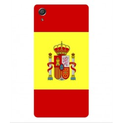 Sony Xperia E5 Spain Cover