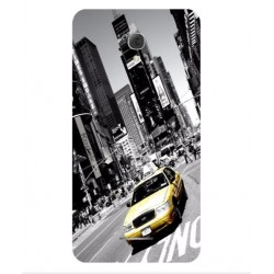 Coque New York Pour Alcatel Pop 4