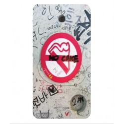 Coque No Cake Pour Alcatel Pop 4