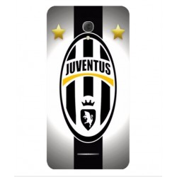 Juventus Custodia Per Alcatel Pop 4