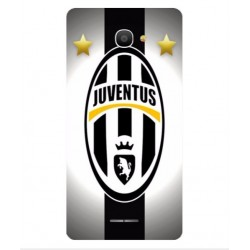 Alcatel Pop 4S Juventus Cover