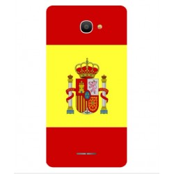 Alcatel Pop 4S Spain Cover