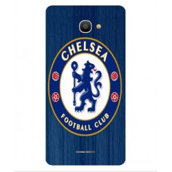 Alcatel Pop 4S Chelsea Cover