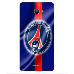 Alcatel Pop 4S PSG Football Case