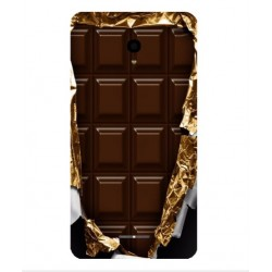 Funda Protectora 'I Love Chocolate' Para Alcatel Pop Star LTE