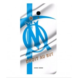 Coque Marseille Pour Alcatel Pop Star LTE