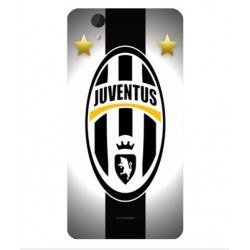 Wiko Birdy 4G Juventus Cover
