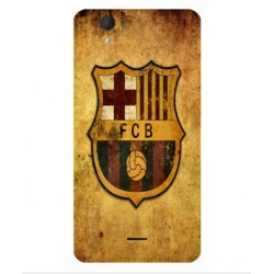 Coque FC Barcelone Pour Wiko Birdy 4G
