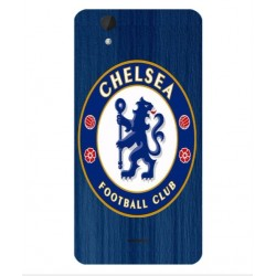 Coque Chelsea Pour Wiko Birdy 4G