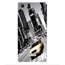 Wiko Fever 4G New York Case