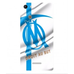 Wiko Fever 4G Marseilles Football Case