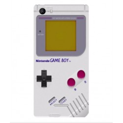 Wiko Fever 4G Game Boy Cover