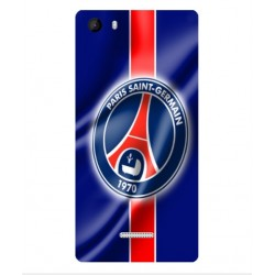 Wiko Fever 4G PSG Football Case