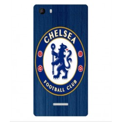 Wiko Fever 4G Chelsea Cover