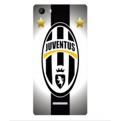 Wiko Fever 4G Juventus Cover