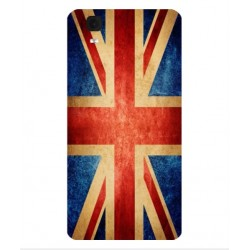 Wiko Fizz Vintage UK Case