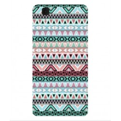 Wiko Fizz Mexican Embroidery Cover