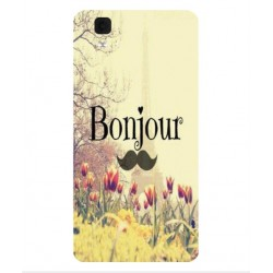 Wiko Fizz Hello Paris Cover