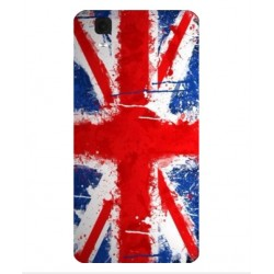 Wiko Fizz UK Brush Cover