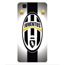 Wiko Fizz Juventus Cover