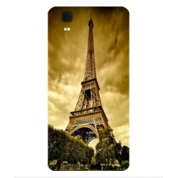 Wiko Fizz Eiffel Tower Case
