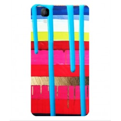 Wiko Goa Brushstrokes Cover