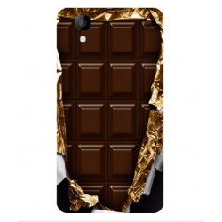 Wiko Goa I Love Chocolate Cover