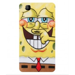 Wiko Goa Yellow Friend Cover