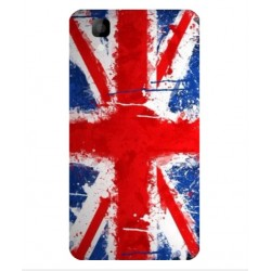 Wiko Goa UK Brush Cover