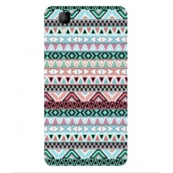 Wiko Goa Mexican Embroidery Cover