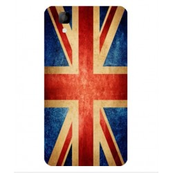 Wiko Goa Vintage UK Case