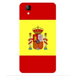 Wiko Goa Spain Cover