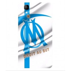 Wiko Goa Marseilles Football Case