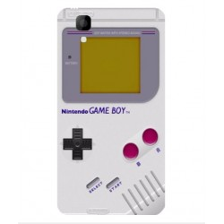 Wiko Goa Game Boy Cover