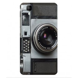 Wiko Goa Camera Cover