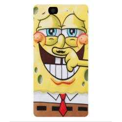 Wiko Highway 4G Yellow Friend Cover