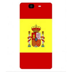 Wiko Highway 4G Spain Cover