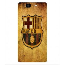 Coque FC Barcelone Pour Wiko Highway 4G