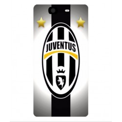Coque Juventus Pour Wiko Highway 4G