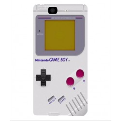 Wiko Highway 4G Game Boy Cover