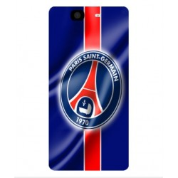 Coque PSG pour Wiko Highway 4G