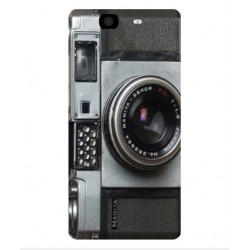 Wiko Highway 4G Camera Cover