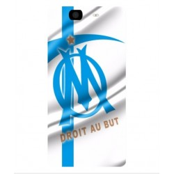 Coque Marseille Pour Wiko Highway 4G