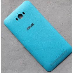 Asus Zenfone Max ZC550KL (2016) Genuine Blue Battery Cover