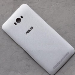 Asus Zenfone Max ZC550KL (2016) Genuine White Battery Cover