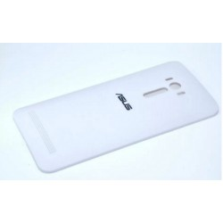 Asus Zenfone Selfie ZD551KL Genuine White Battery Cover