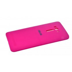 Asus Zenfone Selfie ZD551KL Genuine Pink Battery Cover
